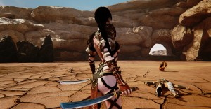 Skara version 0.4.3 Gameplay Trailer Video Thumbnail