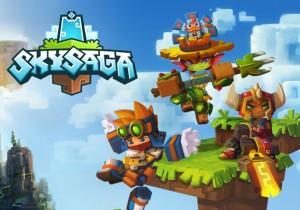 Skysaga Game Thumbnail