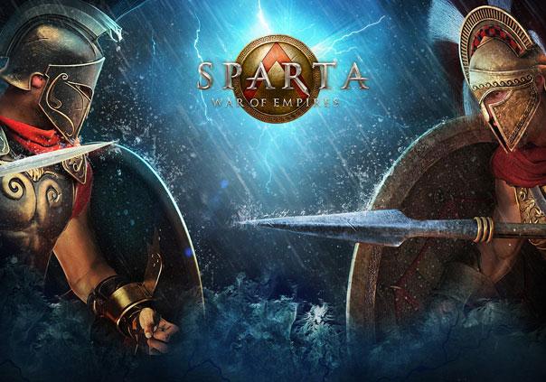Sparta War of Empires Game bannerSparta War of Empires Game banner