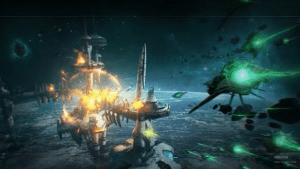 Star Conflict Season 2 Trailer Thumbnail
