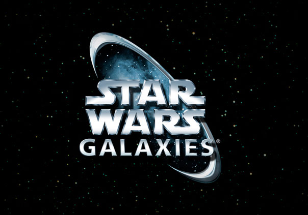 Star Wars Galaxies Game Profile Banner