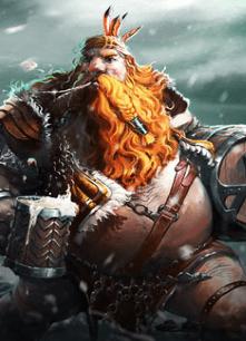 Summoners Legion Generic Thumbnail