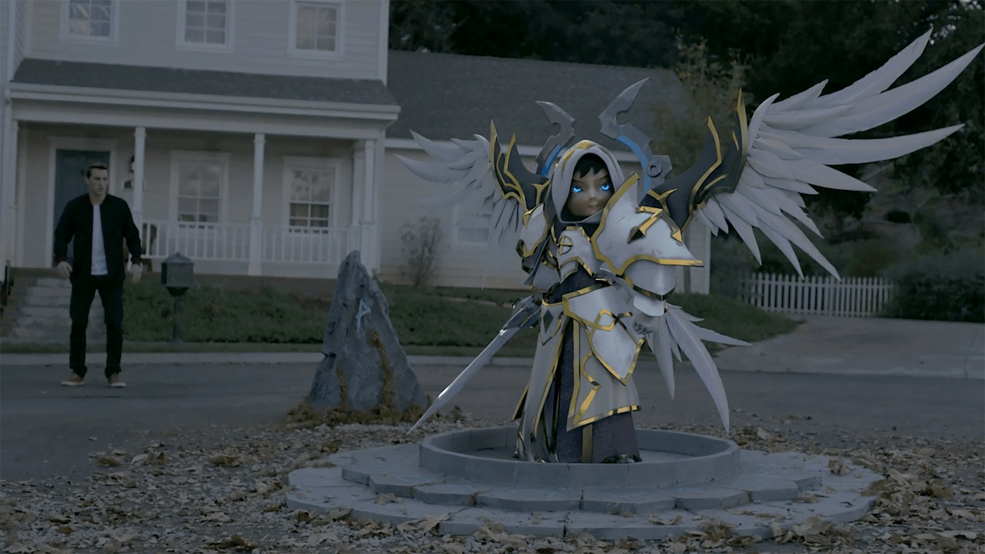 Summoners War: Breaking the Barrier Commercial Video Thumbnail