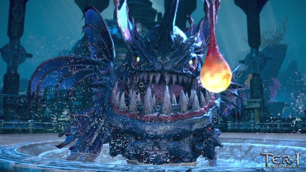 TERA: Fate of Arun Introduces Players to the Mysterious Northern Arun Main Image