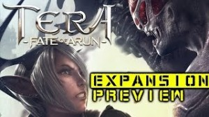 TERA: Fate of Arun - Expansion Preview Video Thumbnail