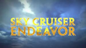 TERA: Fate of Arun - Sky Cruiser Endeavor Video Thumbnail