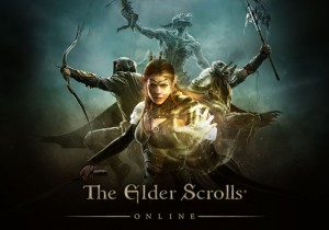 The Elder Scrolls Online Profile Banner