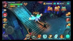 Taichi Panda Atlantis Intro Thumbnail