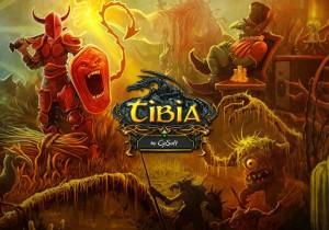 Tibia Profile Banner