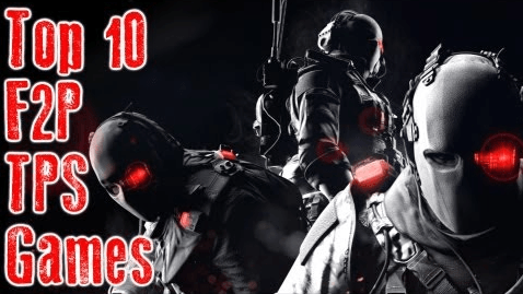 Top 10 F2P FPS 2013 Video Thumbnail