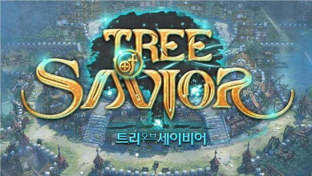 Tree of Savior Main Image