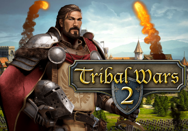 Tribal Wars 2 Game Profile Banner