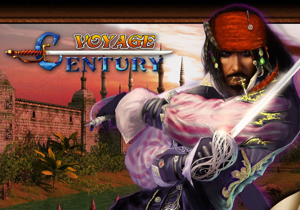 Voyage Century Game Profile Banner
