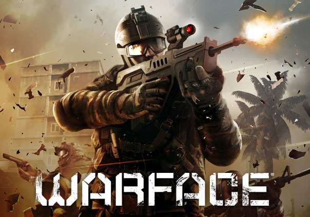 ANDROID TÉLÉCHARGER WARFACE