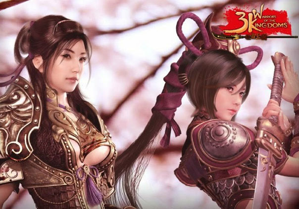 Warriors of the Three Kingdoms Game Profile Banner