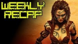 Weekly Recap #153 Video Thumbnail