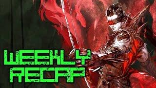 Weekly Recap #224 Video Thumbnail