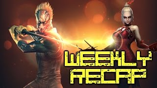 Weekly Recap #231 Video Thumbnail