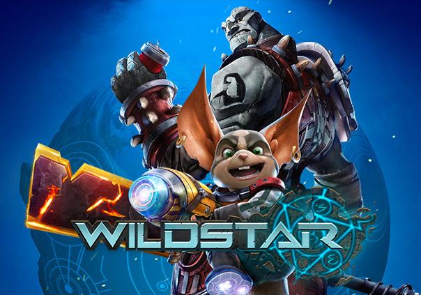 Wildstar Game banner