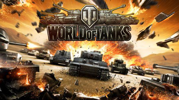 World-of-Tanks Main Image