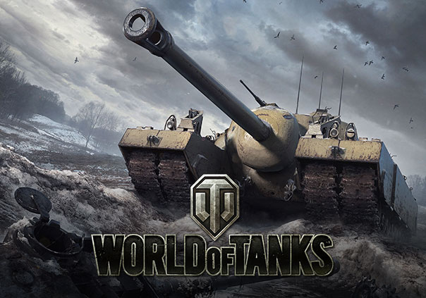 World of Tanks | MMOHuts