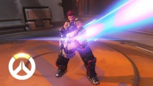 Zarya Gameplay Preview Video Thumbnail
