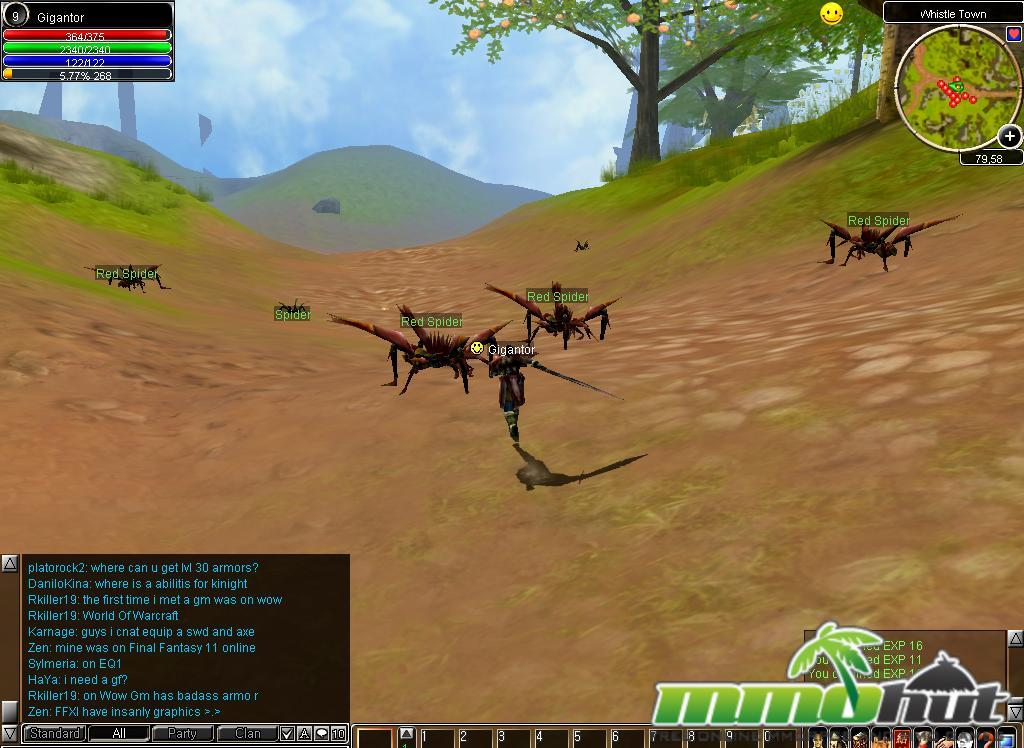 The Mmo Graveyard Dead Mmorpgs Mmohuts