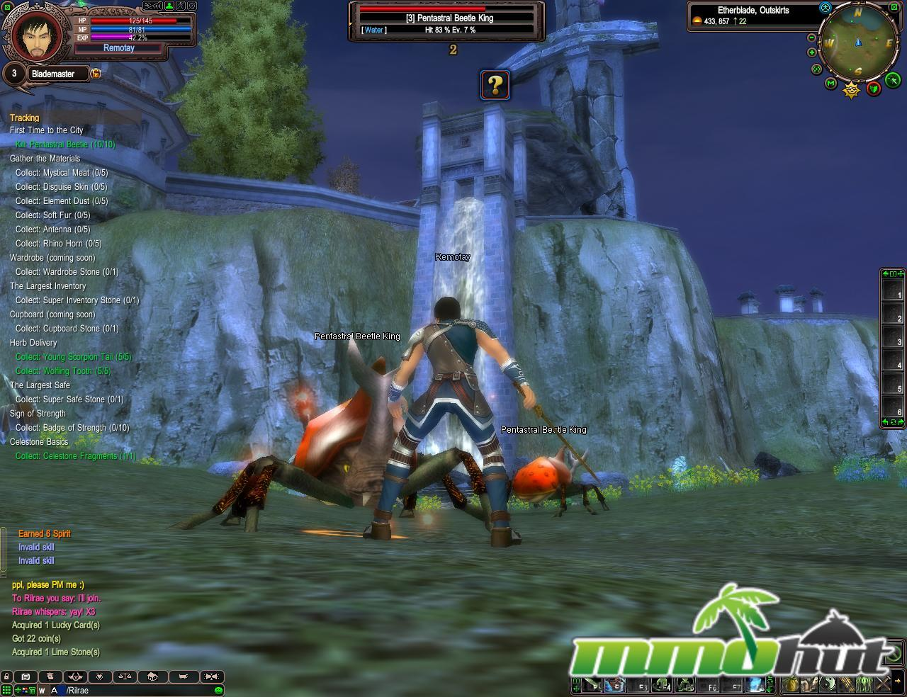 Top 10 Best 3d Mmorpgs Mmos Mmohuts