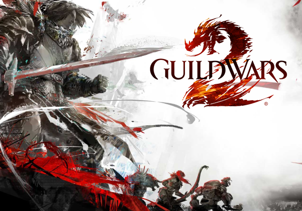 Guild Wars 2 Game Profile Image