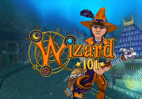 Wizard101 Game Profile Banner