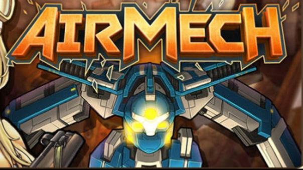 Airmech Launch Review