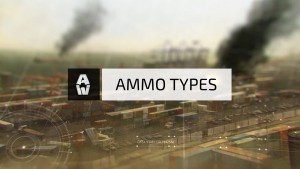 Armored Warfare: Ammo Types Dev Diary Video Thumbnail