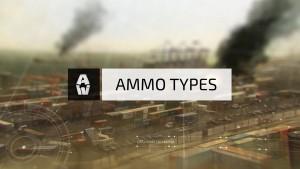 Armored Warfare: Ammo Types Dev Diary Video Thumbnail