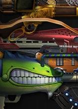 Shop 'Till You Drop with Counter-Strike Nexon: Zombies Post Thumbnail