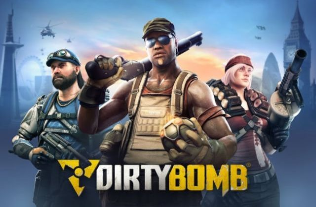 Dirty Bomb Closed Beta Impressions Post Header