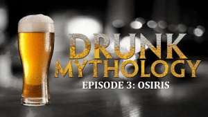 SMITE Drunk Mythology: Osiris Video Thumb