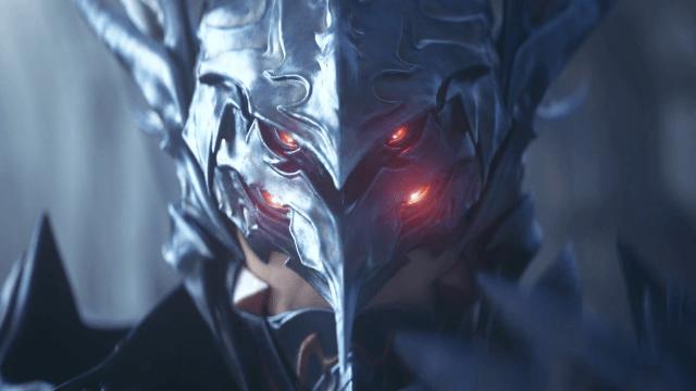 Final Fantasy XIV: Heavensward Trailer Thumbnail