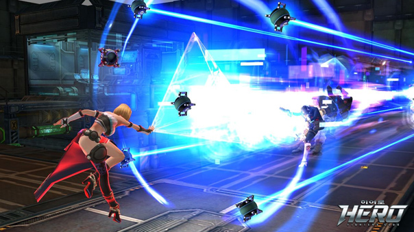 Fighters Club Online Closes