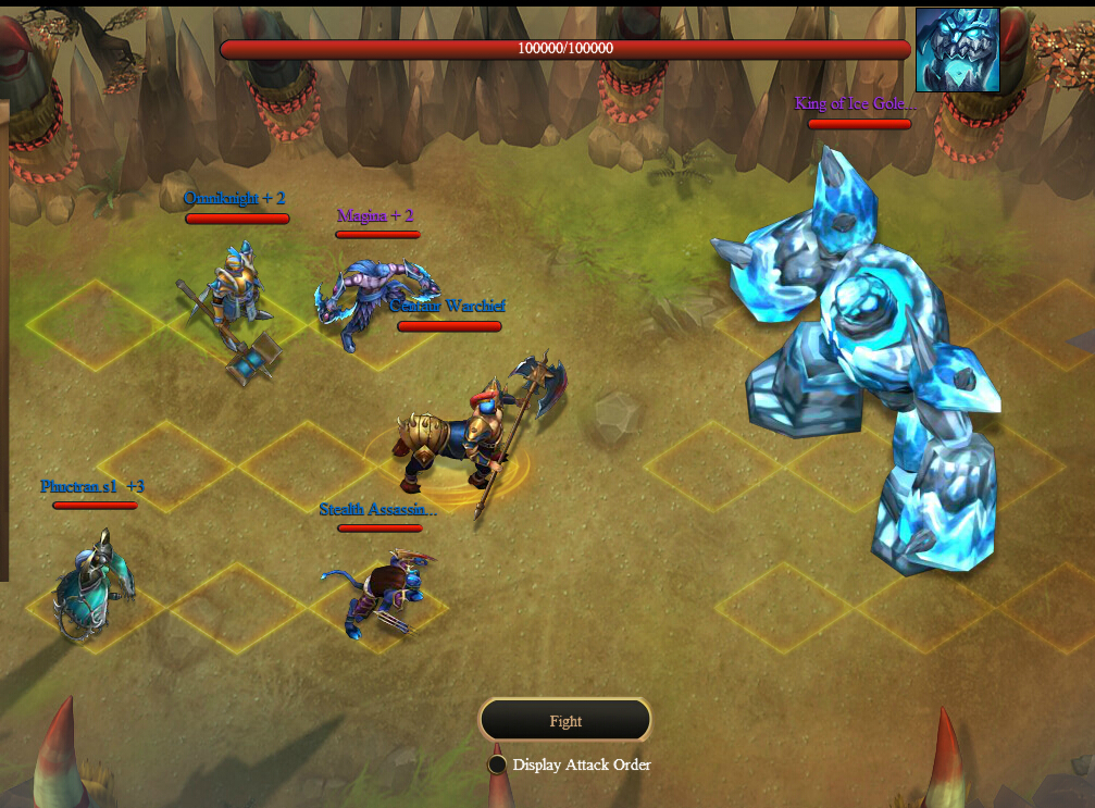 Sentinel Heroes Officially Launched on Armorgames with New Features Post Header