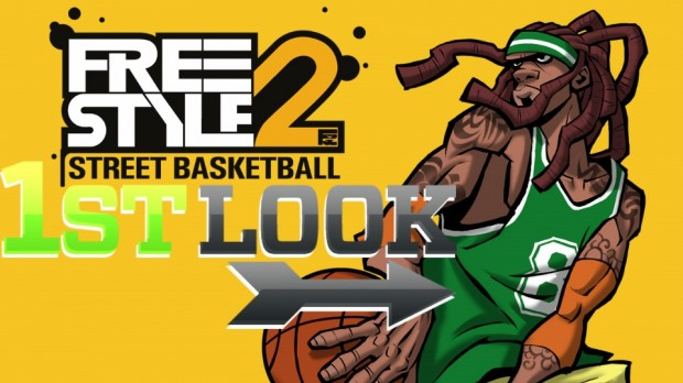 FreeStyle 2: Street Basketball - First Look Video Thumbnail