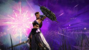 Guild Wars 2: Heart of Thorns Chronomancer Reveal Video Thumbnail