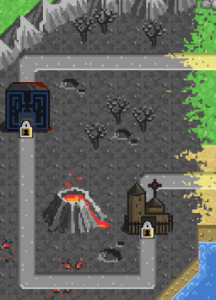 Heroes of Newerth Pays Homage to 8-Bit Gaming Era with Interactive Map Post Thumbnail