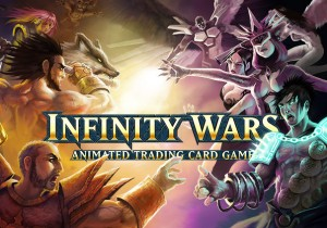 Infinity Wars Official Site