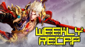 Weekly Recap #213 Nov. 10th – Echo of Soul, Dawngate, Overwatch & More! Video Thumbnail