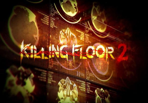 Killing Floor 2 Game Banner