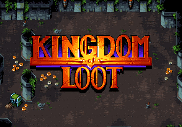 Kingdom Loot Official Site