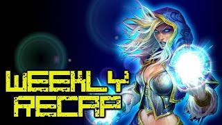 MMOHuts Weekly Recap #172 Video Thumbnail