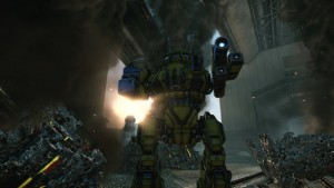 MechWarrior Online: UrbanMech Death Blossom Video Thumbnail