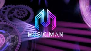 Music Man Online Game Trailer Thumbnail