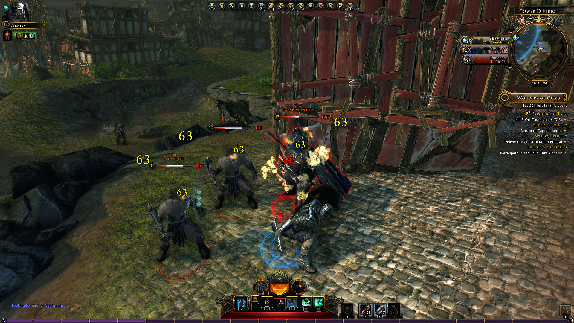 Neverwinter Elemental Evil Oathbound Paladin Review